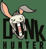 donkhunter.com logo